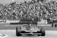 Legendäre F1-Piloten: Gilles Villeneuve - Formel 1 1980, Verschiedenes, Bild: Sutton