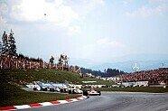 Legendäre F1-Piloten: Gilles Villeneuve - Formel 1 1981, Verschiedenes, Bild: Sutton