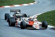 Erinnerungen an Andrea de Cesaris - Formel 1 1983, Verschiedenes, Bild: Sutton
