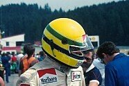 F1 in Österreich: Die 80er Jahre - Formel 1 1984, Bild: Sutton