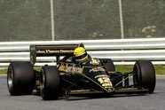 F1 in Österreich: Die 80er Jahre - Formel 1 1985, Bild: Sutton