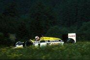 F1 in Österreich: Die 80er Jahre - Formel 1 1986, Bild: Sutton