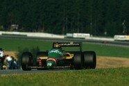 F1 in Österreich: Die 80er Jahre - Formel 1 1987, Bild: Sutton