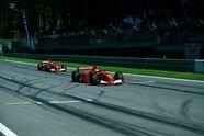 Österreich 2001 - Formel 1 2001, Österreich GP, Spielberg, Bild: Sutton