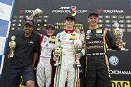 10. - 12. Lauf - Formel 3 Cup 2014, Hockenheim, Hockenheim, Bild: Alexander Trienitz/F3 Vereinigung