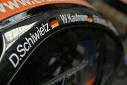 billiger.de/racing powered by Kremer - 24 h Nürburgring 2014, Präsentationen, Bild: Marc Bohrmann