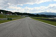 Donnerstag - Formel 1 2014, Österreich GP, Spielberg, Bild: Sutton