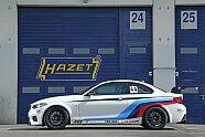 BMW M235i RS - Auto 2014, Präsentationen, Bild: Jordi Miranda