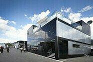 Donnerstag - Formel 1 2014, Österreich GP, Spielberg, Bild: Mercedes AMG