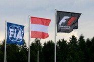 Donnerstag - Formel 1 2014, Österreich GP, Spielberg, Bild: Red Bull/GEPA