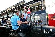 Donnerstag - Formel 1 2014, Österreich GP, Spielberg, Bild: Red Bull Content Pool
