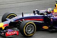 Freitag - Formel 1 2014, Österreich GP, Spielberg, Bild: Red Bull