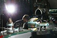 Freitag - Formel 1 2014, Österreich GP, Spielberg, Bild: Mercedes AMG