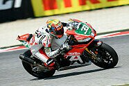 7. Lauf - Superbike WSBK 2014, Italien, Misano Adriatico, Bild: Aprilia Racing Team