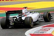 Freitag - Formel 1 2014, Österreich GP, Spielberg, Bild: Sutton