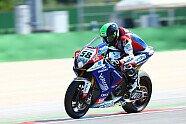 7. Lauf - Superbike WSBK 2014, Italien, Misano Adriatico, Bild: Suzuki
