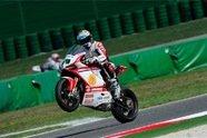 7. Lauf - Superbike WSBK 2014, Italien, Misano Adriatico, Bild: Athea Racing