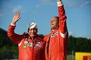 F1-Legenden in Spielberg - Formel 1 2014, Österreich GP, Spielberg, Bild: Sutton