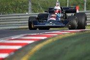 F1-Legenden in Spielberg - Formel 1 2014, Österreich GP, Spielberg, Bild: Red Bull/GEPA