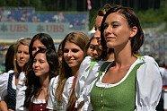 Österreich: Zeitreise mit den hübschesten Girls aus der Steiermark - Formel 1 2014, Verschiedenes, Österreich GP, Spielberg, Bild: Sutton