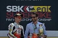 7. Lauf - Superbike WSBK 2014, Italien, Misano Adriatico, Bild: MV Agusta