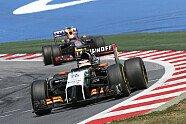 Rennen - Formel 1 2014, Österreich GP, Spielberg, Bild: Sutton