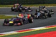 Rennen - Formel 1 2014, Österreich GP, Spielberg, Bild: Red Bull