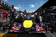 Sonntag - Formel 1 2014, Österreich GP, Spielberg, Bild: Red Bull