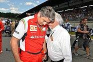 Sonntag - Formel 1 2014, Österreich GP, Spielberg, Bild: Sutton