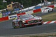 Die besten SLS-Bilder auf der Nordschleife - 24 h Nürburgring 2014, 24 Stunden Nürburgring, Nürburg, Bild: Car Collection