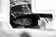 Black & White Highlights - Formel 1 2014, Österreich GP, Spielberg, Bild: Sutton