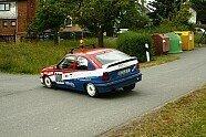 Osterburgrallye - Mehr Rallyes 2014, Bild: Patrick Querner