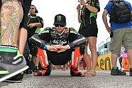7. Lauf - Superbike WSBK 2014, Italien, Misano Adriatico, Bild: Sutton
