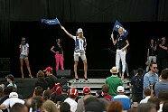 Samstag - DTM 2014, Norisring, Nürnberg, Bild: DTM
