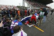 9. & 10. Lauf - Formel V8 3.5 2014, Russland, Moskau, Bild: WS by Renault