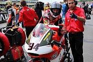8. Lauf - Moto2 2014, Niederlande GP, Assen, Bild: Team Argiñano & Gines Racing