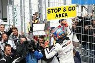 Rennen - DTM 2014, Norisring, Nürnberg, Bild: Mercedes-Benz