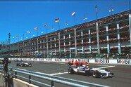Historie: Die besten Bilder des Frankreich GPs - Formel 1 2001, Verschiedenes, Bild: Sutton
