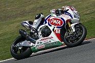 8. Lauf - Superbike WSBK 2014, Portugal, Portimao, Bild: Honda