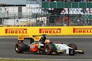 9. & 10. Lauf - GP2 2014, Silverstone, Silverstone, Bild: GP2 Series