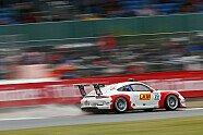 4. Lauf - Supercup 2014, Silverstone, Silverstone, Bild: Porsche