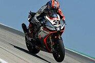 8. Lauf - Superbike WSBK 2014, Portugal, Portimao, Bild: Aprilia