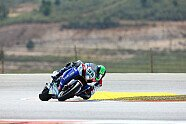 8. Lauf - Superbike WSBK 2014, Portugal, Portimao, Bild: Suzuki