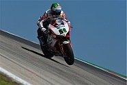 8. Lauf - Superbike WSBK 2014, Portugal, Portimao, Bild: Althea Racing