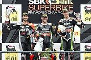 8. Lauf - Superbike WSBK 2014, Portugal, Portimao, Bild: Provec