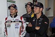 9. Lauf - Moto3 2014, Deutschland GP, Hohenstein-Ernstthal, Bild: LCR Honda