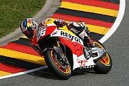Freitag - MotoGP 2014, Deutschland GP, Hohenstein-Ernstthal, Bild: Repsol Honda