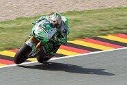 Freitag - MotoGP 2014, Deutschland GP, Hohenstein-Ernstthal, Bild: Aspar