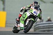 Freitag - MotoGP 2014, Deutschland GP, Hohenstein-Ernstthal, Bild: GOFUN Honda Gresini