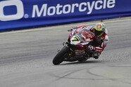 10. Lauf - Superbike WSBK 2014, USA, Monterey, Bild: World SBK